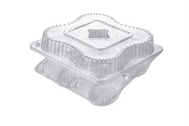 Кондитерская упаковка К-53 для тарталеток