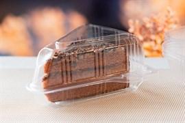 Кондитерская упаковка КР-КТ-155 под кусочек торта